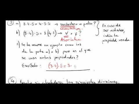 REPASO EXAMEN 1º ESO TEMA 1 PARTE 1