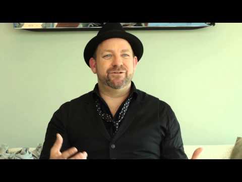 Kristian Bush's Take on Beach Songs (Interview)