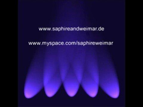 Saphire & weimaR - Walking into Silence (Original Mix)