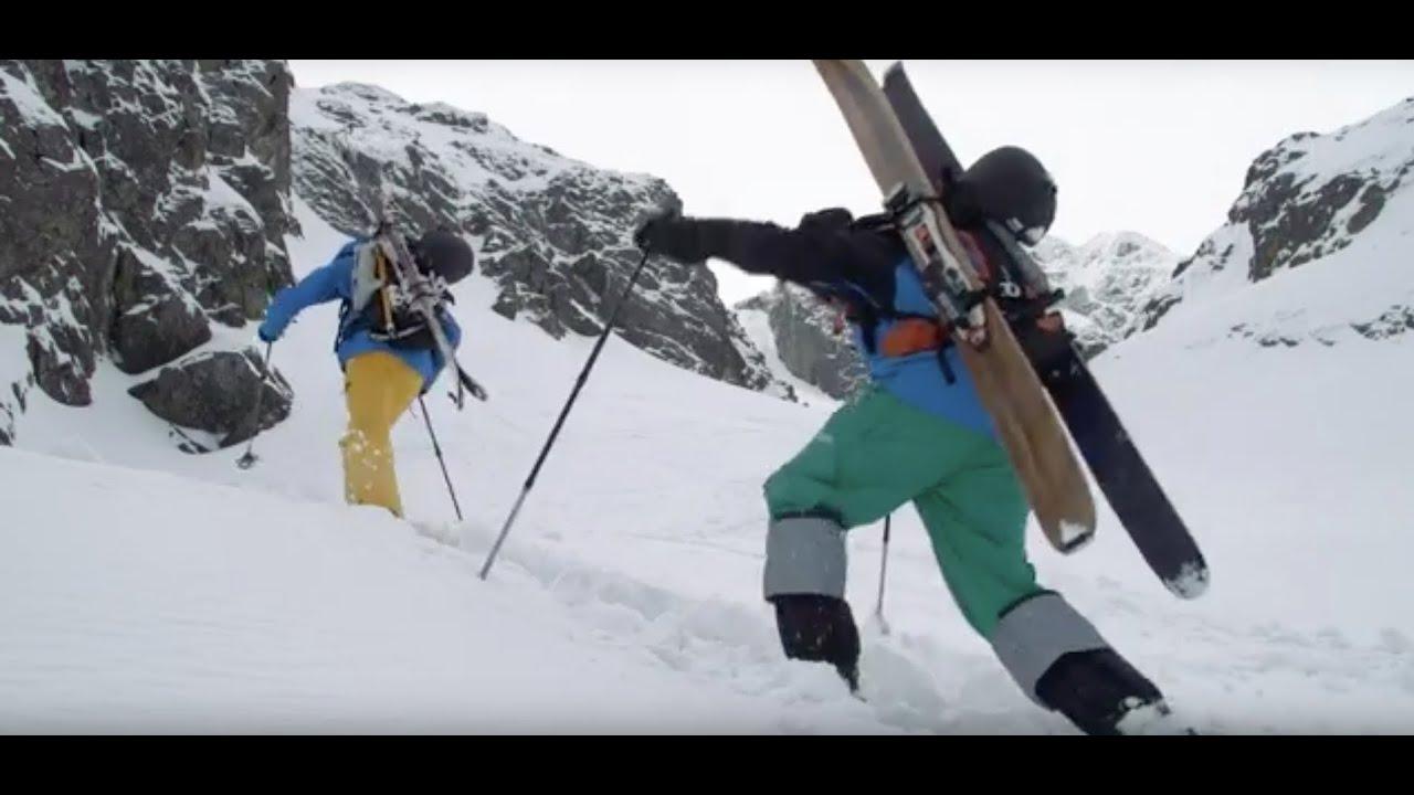 #poradylawinowe - odc. 6 | Najczęstsze przyczyny wypadków w górach