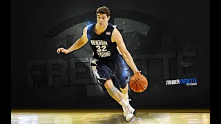 JIMMER FREDETTE GOES OFF|21 Threes against Steph and the WARRIORS! FIRE Jimmer Fredette Highlights
