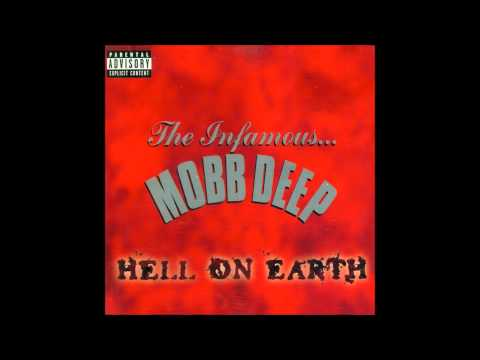 Mobb Deep - Extortion (feat. Method Man) (HQ)