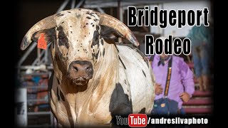 2020 - Bridgeport Rodeo