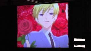 Ask an Anime Character at Anime Weekend Atlanta 2013