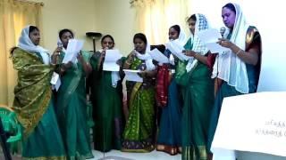 CHRISTIAN SONG..Aalamana Aaliyilum ..