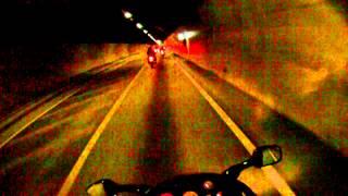 Lydorgie  i Oslofjordtunnelen