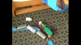 accidents will happen part 2 thomas the tank engine