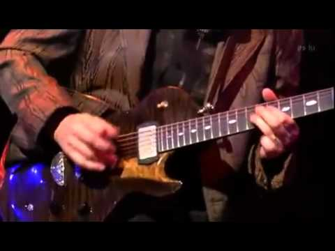 Robben Ford  - Indianola Live