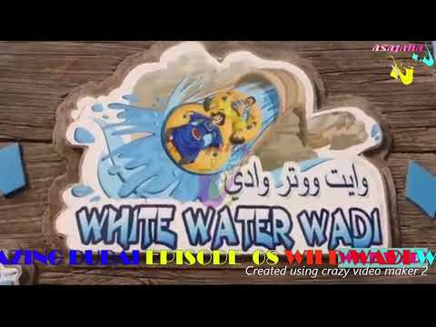 WILD WADI WATERPARK JUMAIRAH * ත්රාසය මුසුවු අපුරුවු අද්දැකීමක් විදින්න *AMAZING DUBAI EPISODE 08
