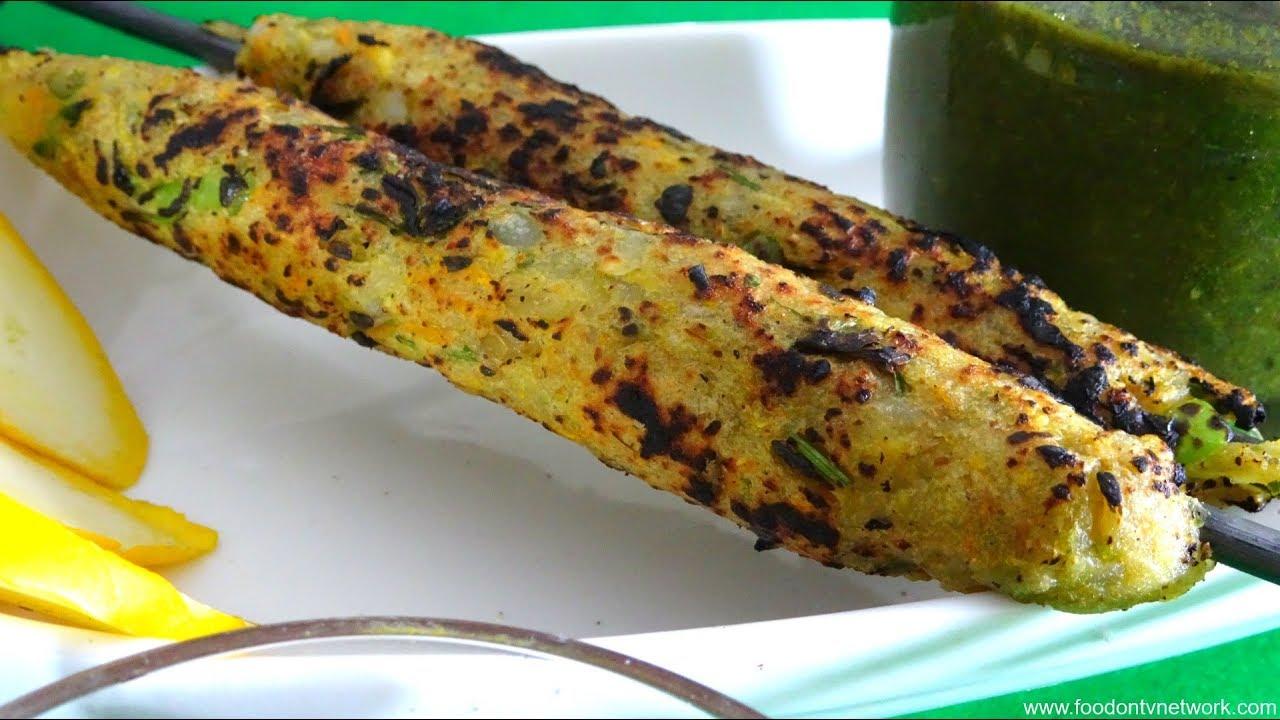 Veg seekh kabab recipe in hindi indian street food recipes in veg seekh kabab recipe in hindi indian street food recipes in hindi forumfinder Image collections