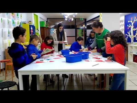 [APRESENTAÇÃO] Dia a Dia da Associação Juventude de Vila Fonche