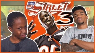 DID THAT JUST HAPPEN?!! - NFL Street 3 | #ThrowbackThursday ft. Juice and Trent