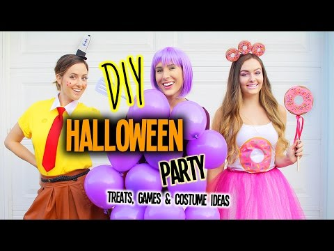diy-halloween-party-|-games,-costume-ideas-&-treats