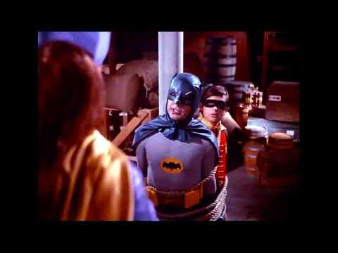 Batgirl PSA 1973