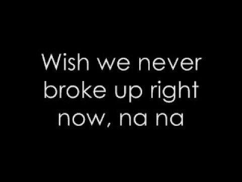 Akon Right Now Lyrics