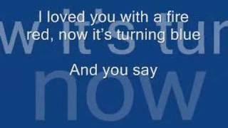 apologise - timbaland ft one republic - with lyrics