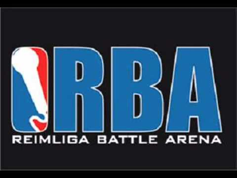 Aster vs James Earl Cash (8.Battle) RBA