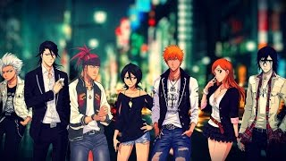bLEACH OP 2 D TECNOLIFE JACKIE O RUSSIAN FULL VERSION