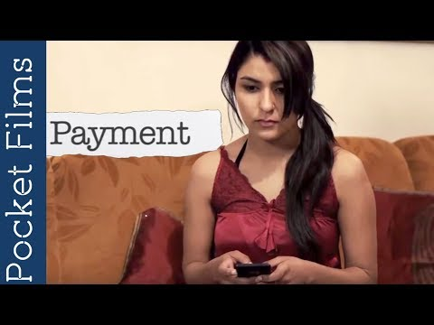 Hindi Short Film - Payment | A Price, Husband And Wife Pay To Live Happily thumbnail