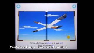 [Pororo App] I wish I could fly (English Version)