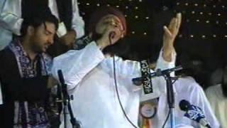 Hamd Allah ho Allah ho - Owais Raza Qadri  - Mehfil-e-Naat At Jhelum 2006