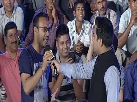 Lok Sabha Election: Big Debate on ABP News Exit Poll 2019