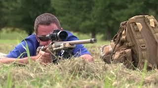 Jim explains Minute of Angle | Shooting USA