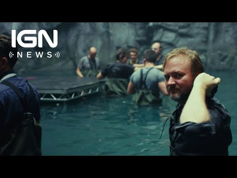 Download Youtube: Star Wars: Rian Johnson on What to Spoil in a Trailer - IGN News