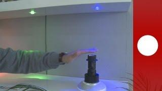 Arriva il Li-Fi, la nuova tecnologia