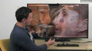 4K televizor Samsung 9000