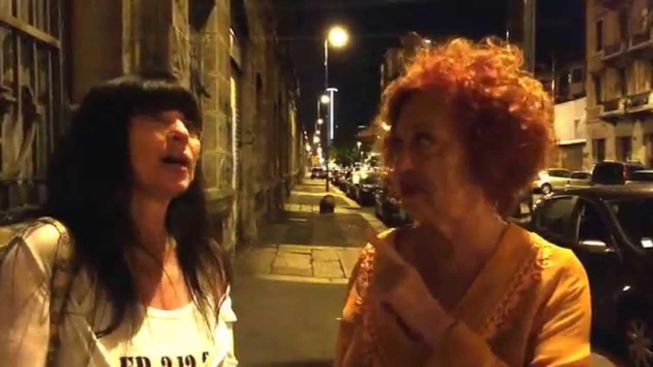 Wanna Marchi E Stefania Nobile Le Tuttologhe Youtube