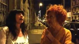 Wanna Marchi e Stefania Nobile... le TUTTOLOGHE
