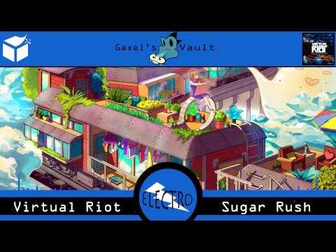 (Electro) Virtual Riot - Sugar Rush [Audiophile Live]