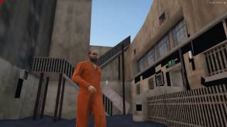GTA 3 Portland Converted To GTA 5 Gameplay