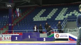 Чемпионат СКФО мужчины Хасавюрт второй день В.