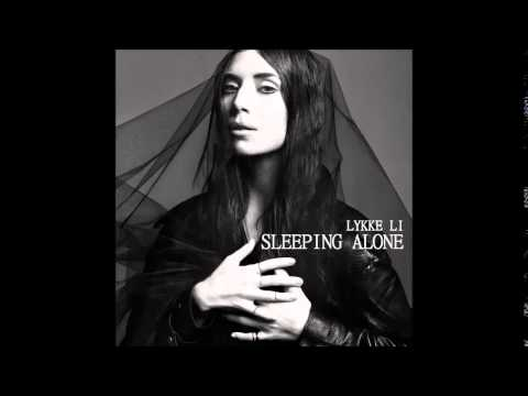Lykke Li - I Know Places - YouTube