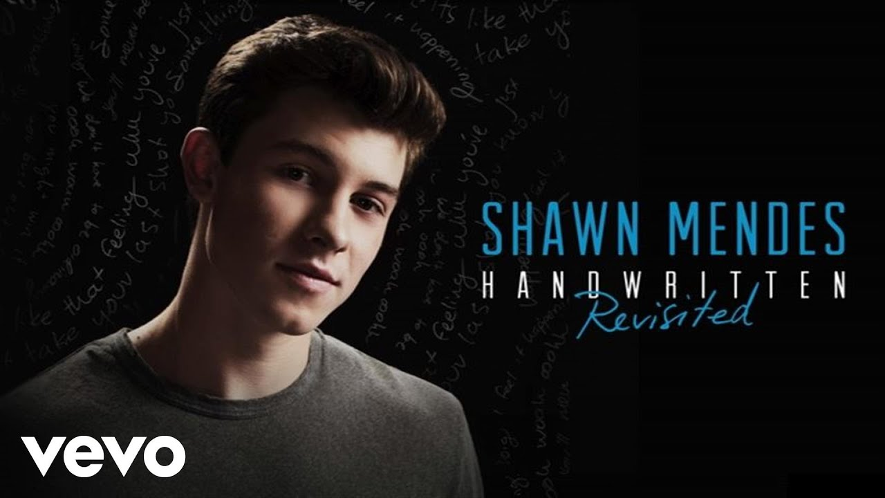 Shawn Mendes Act Like You Love Me Audio Youtube