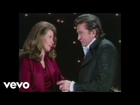 Johnny Cash, June Carter Cash - 'Cause I Love You (The Best Of The Johnny Cash TV Show)