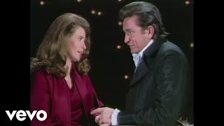 Johnny Cash, June Carter Cash - Cause I Love You (The Best Of The Johnny Cash TV Show) YouTube Videos