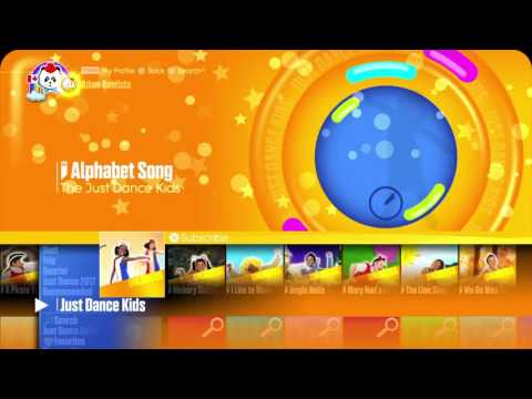 (PS4) Just Dance® 2017 (Unlimited) (Just Dance Kids) Song List + Tracklist
