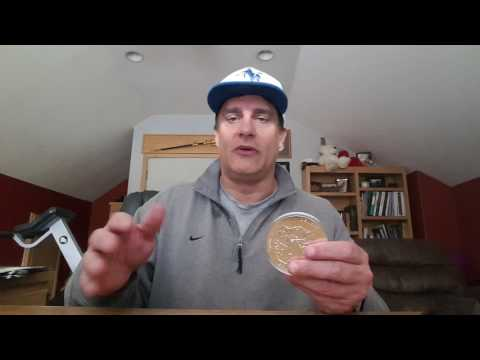 Unboxing 2012 5 oz Silver ATB Denali National Park AK: FREE Silver from International Silver Network