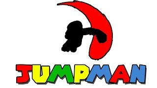 Jumpman! (Super Smash Bros. Ultimate Mario Montage)