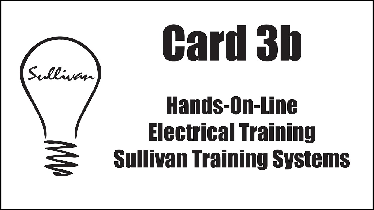 Hands On Line Electrical Training
