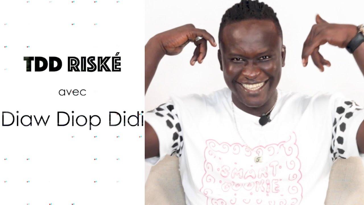 Diaw Diop Didi - Sagnsé ou Bibi ? | TDD RISKÉ