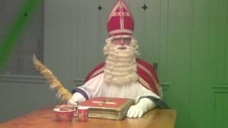 Sinterklaas roept op voor Pietenselfie-actie