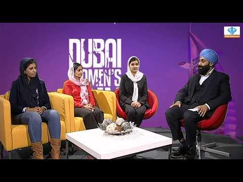 251017  Sikh Channel Aid: Dubai Women's Run 2017 - Meet Our Runners (3)
