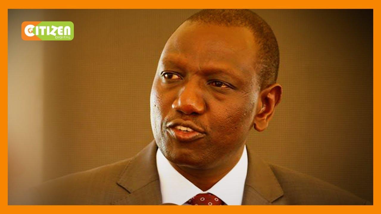 Download Viongozi kutoka eneo la Ukambani wadai maji