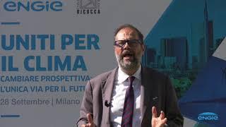 Uniti per il Clima, Granelli: dall'Area C all'Area B a Milano