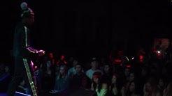 LILMAZIIJUGG LIVE @ CLUB RED  MESA, AZ   12/27/18