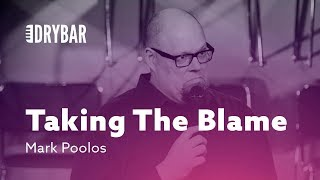 Taking The Blame Can Lead To Marriage. Mark Poolos thumbnail